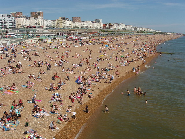 Image result for Brighton Beach