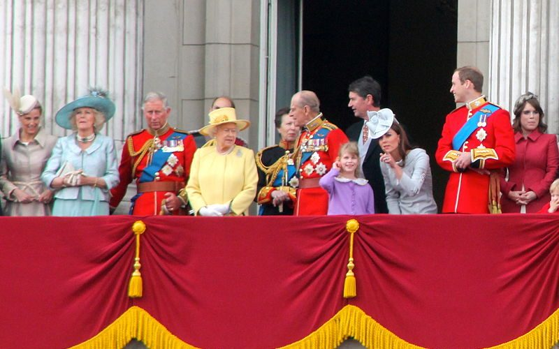 debate on british monarchy Should they stay or should they go it is the question that has surrounded the british monarchy for years the issue tends to raise its head during.