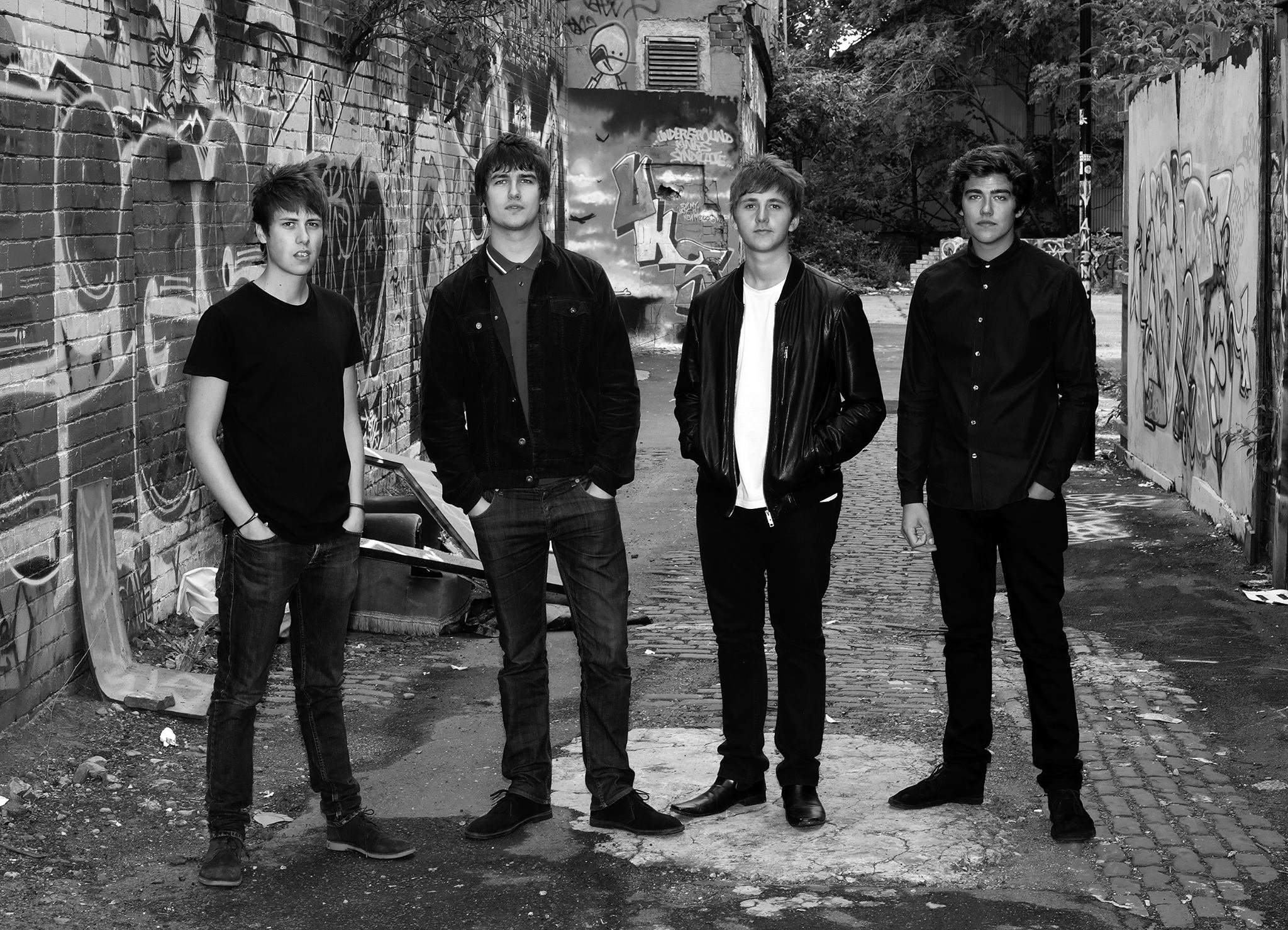 Image result for the sherlocks