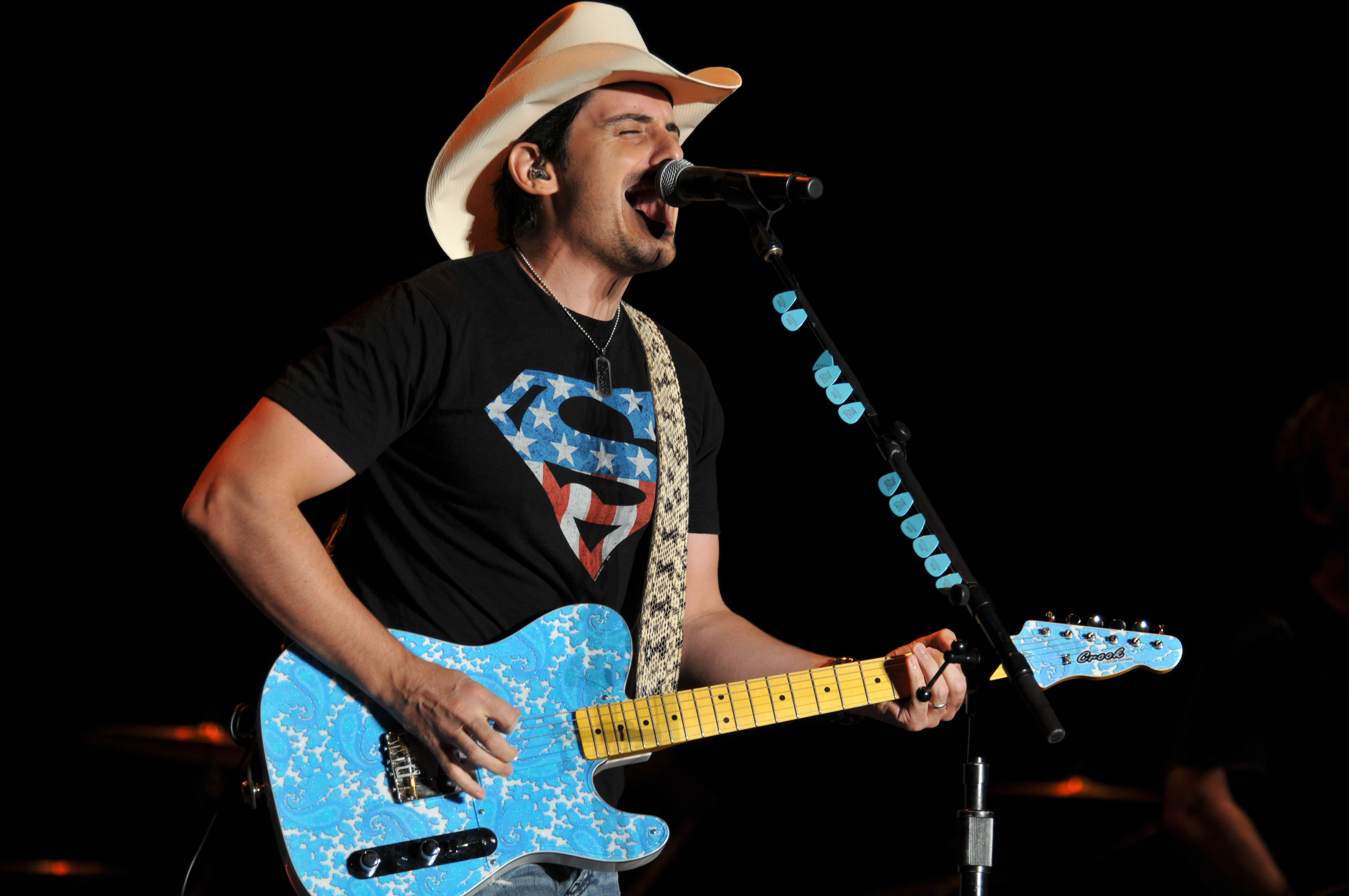 Is Country Music Just for Americans? - The Badger  Is Country Musi...