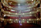 Brighton Theatre Royal 1988