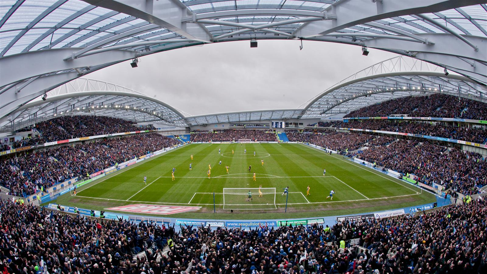 Brighton And Hove Albion: Preview