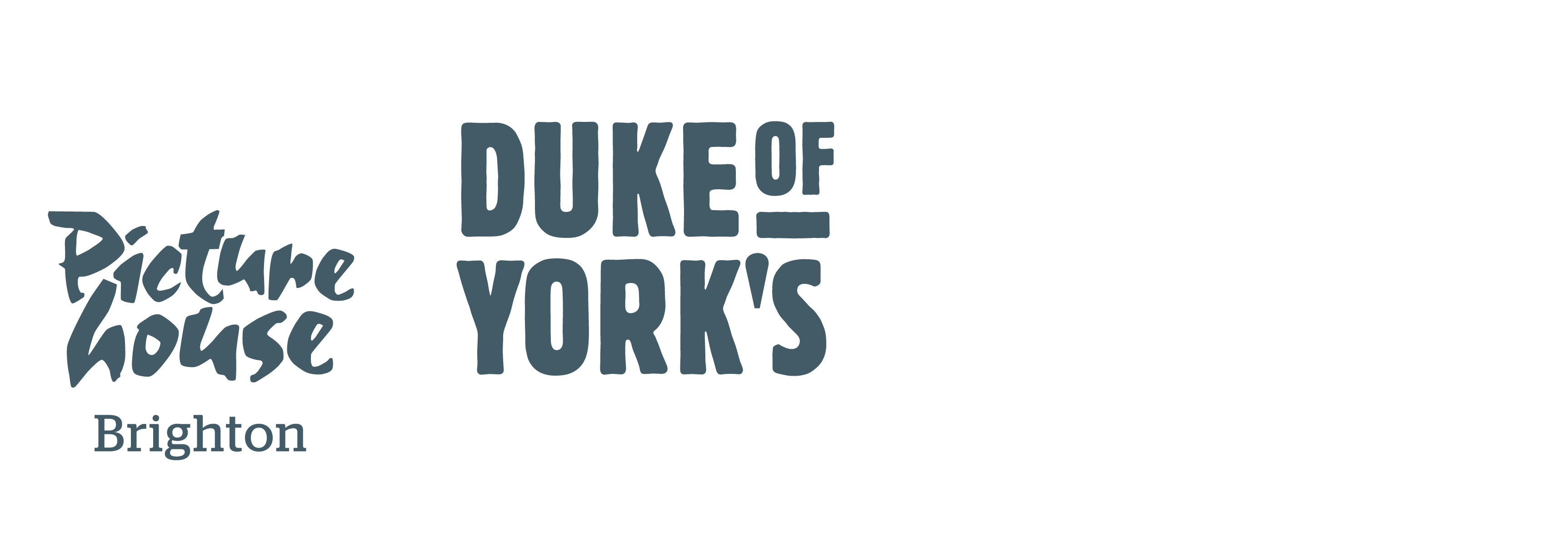 Duke of Yorks Brighton Blue Logo RGB