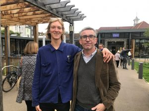 Steve Coogan: From Student Life to Stardom