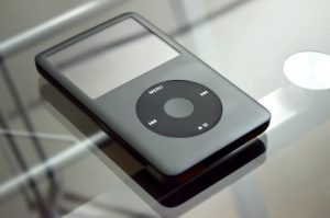 The evolution of iPod