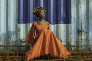 'We're Bringing our Worlds to an Audience' – Rokia Traoré on the Brighton Festival