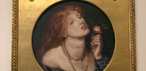 Exhibition Focus: Pre-Raphaelite Sisters