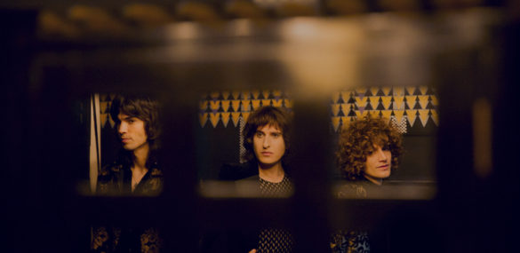 Live Review: Temples @ Komedia